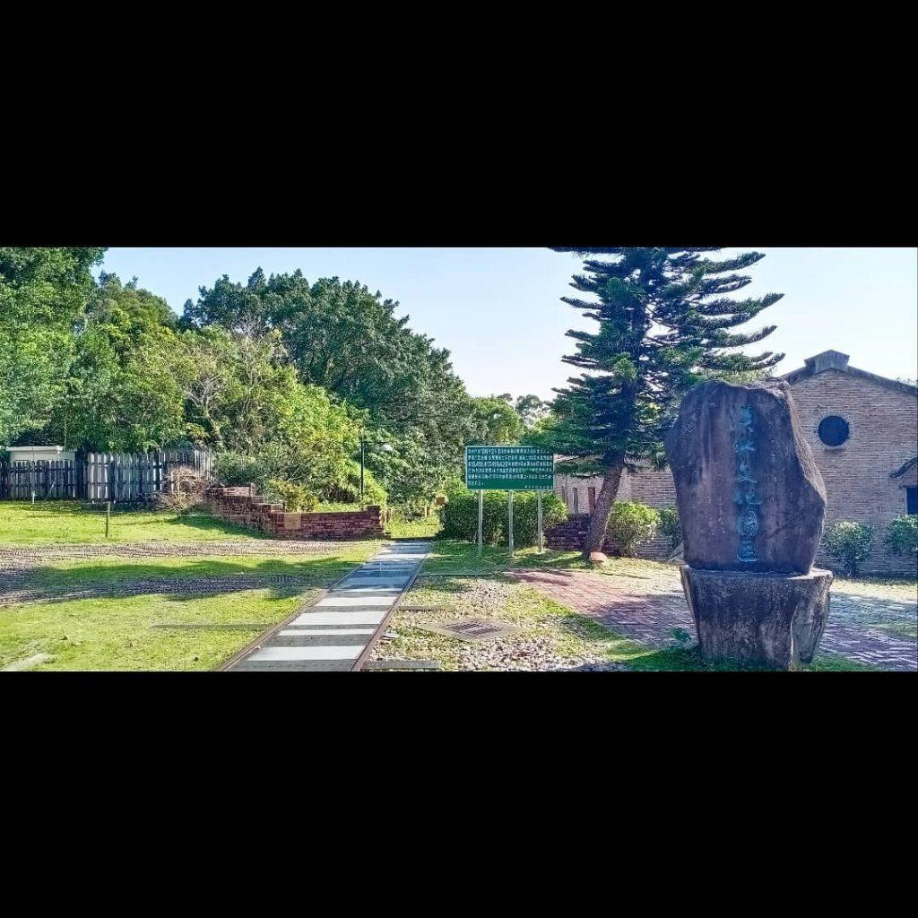 紅樹林生態步道,紅樹林站,淡水景點,淡水