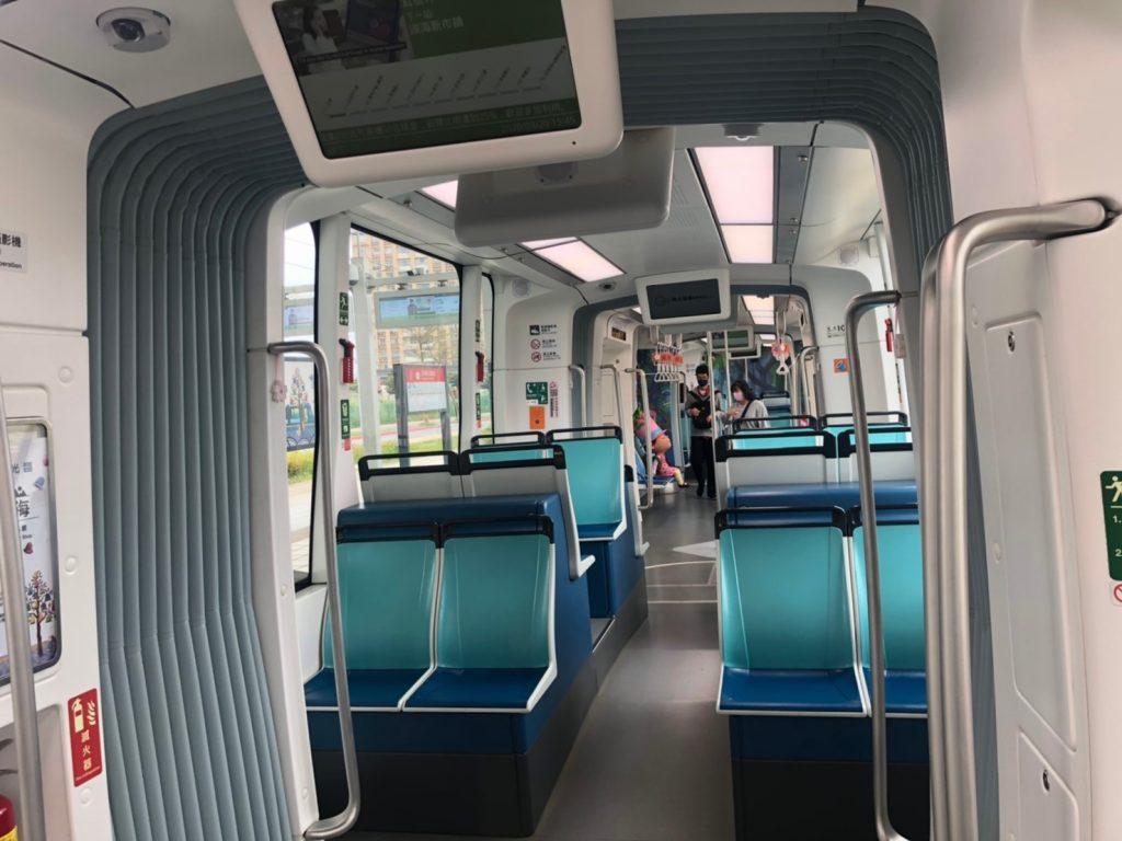 新北捷運,淡水輕軌,輕軌,幾米輕軌新北捷運,淡海輕軌