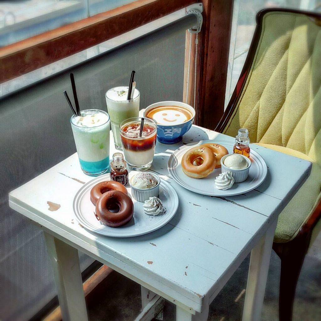 安克黑咖啡,淡水景點,淡水,淡水餐廳,淡水私房景點