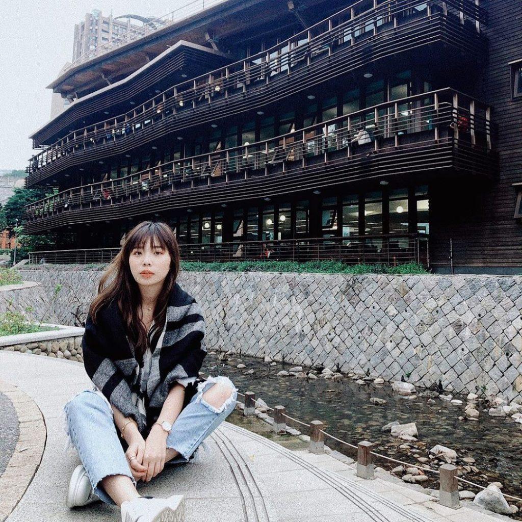 北投圖書館,台北市立圖書館北投分館,北投景點,北投,台北景點,台北