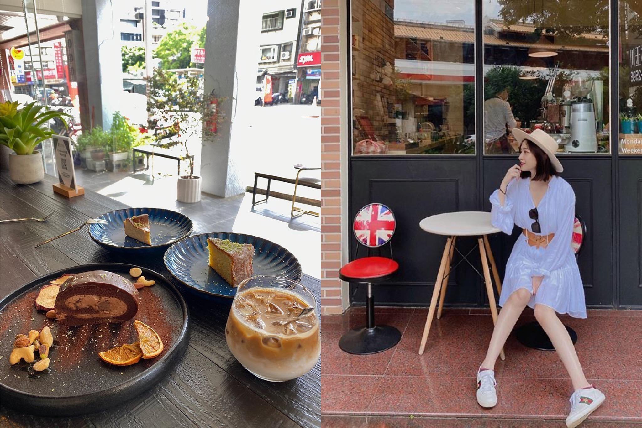 北投下午茶咖啡廳 | 精選北投9間高評價咖啡廳、下午茶聚餐首選熱門打卡店